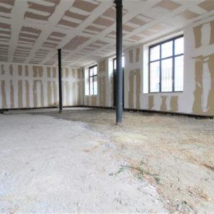 Cambrai, appartement de 113m² en rez-de-chaussée