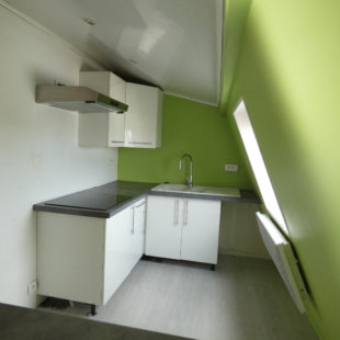 Vente appartement T2 à Arras
