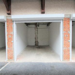 Garage / box centre ville
