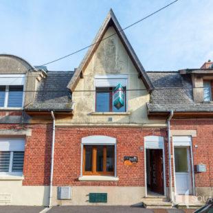 Vente maison de village à Ligny En Cambresis