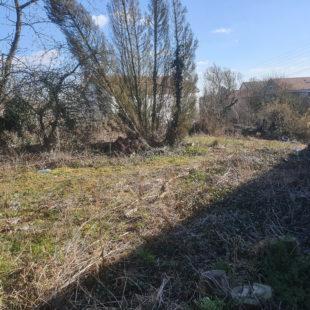 Vente terrain à Vaulx Vraucourt