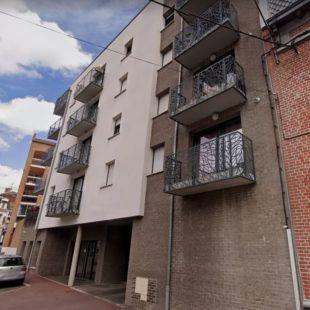 Vente appartement T2 à Lens