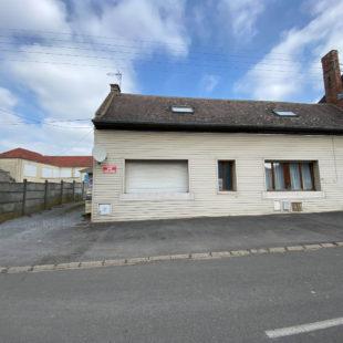 Vente immeuble de rapport à Busigny