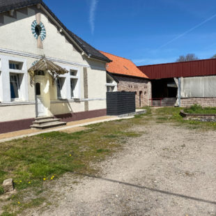 Vente maison à Bertincourt