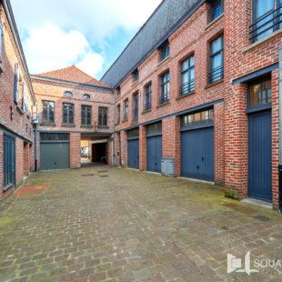 Vente appartement T3 à Valenciennes