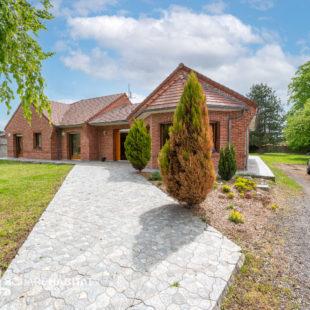 Vente maison plein pied individuel à Denain