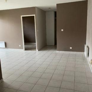 Vente appartement T2 à Beaurains