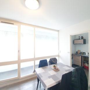Vente appartement à Coudekerque-Branche
