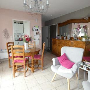Vente appartement à Arras