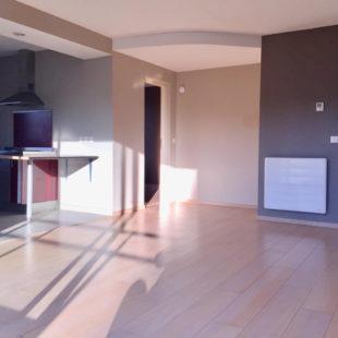 Vente appartement T2 à Halluin
