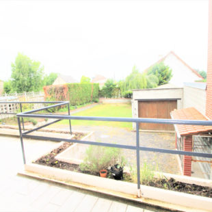 Cambrai maison de ville proche de la gare