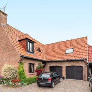 Vente maison à Verlinghem