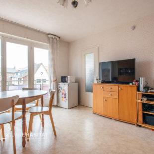 Vente appartement studio à Le Touquet-Paris-Plage