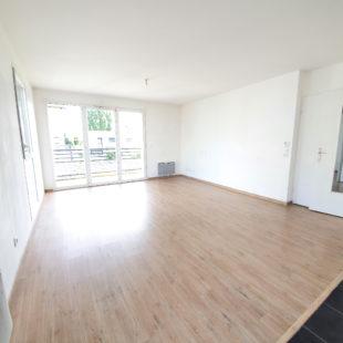 Vente appartement T3 à Wattignies