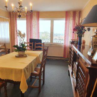 Vente appartement T5 à Boulogne Sur Mer