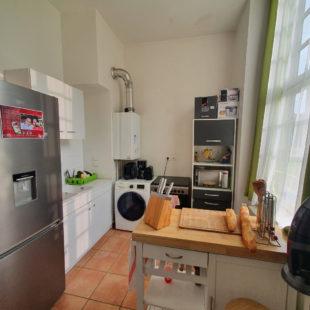 Vente appartement T3 à Saint-Léonard