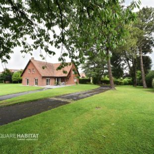 Vente maison d'architecte à Beaurains