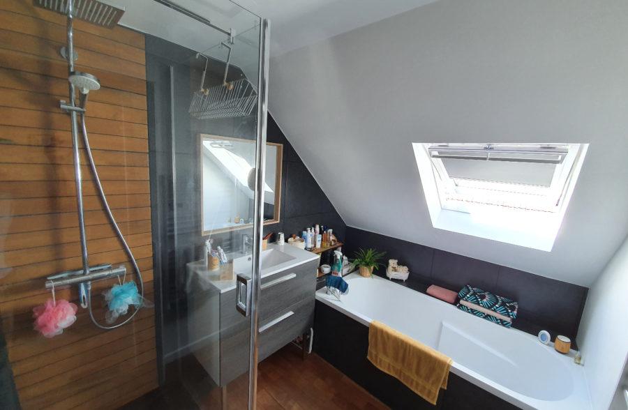 Maison / appartement de type 3