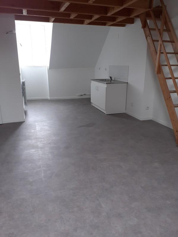Location appartement 2 pieces à Cambrai