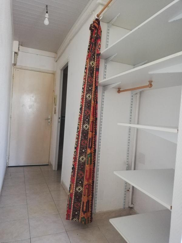 Location appartement 1 pièce à Cambrai