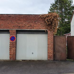 Vente garage / parking à Aniche