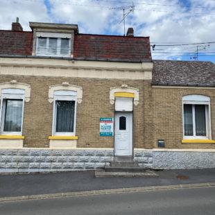 Vente maison individuelle à Ligny En Cambresis