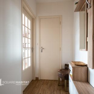 Vente appartement T2 à Le Touquet-Paris-Plage
