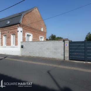 Vente maison individuelle à Fontaine Au Pire