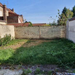 Location maison 4 pièces à Cambrai