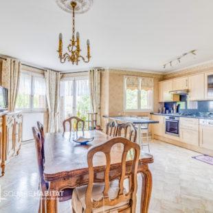 Wattrelos – appartement 2 chambres